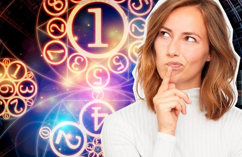 Кто твой номер один: нумерология расскажет тебе, с кем стоит встречаться