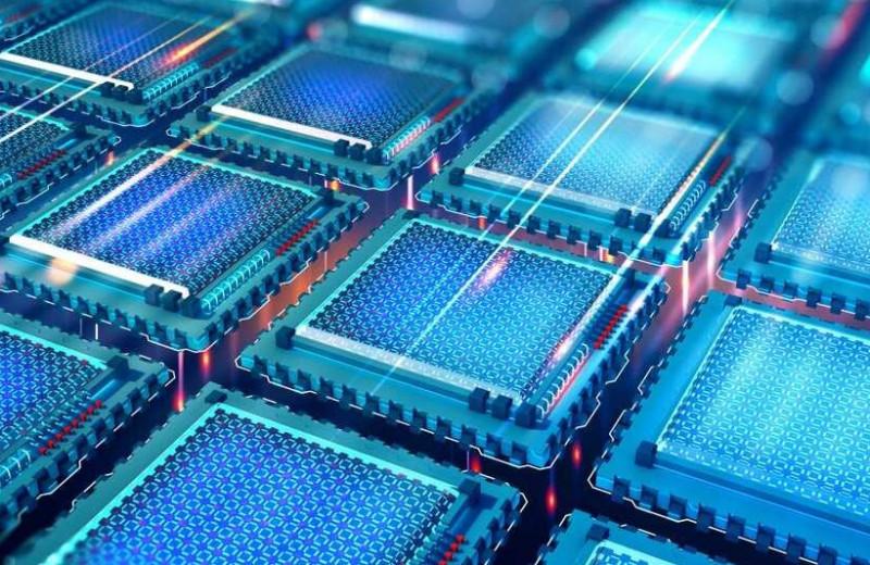 Физики обнаружили новый тип квазичастиц: основа для компьютеров будущего