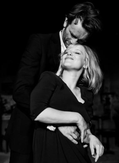 «Холодная война» Павла Павликовского: черно-белая история любви в эпоху железного занавеса
