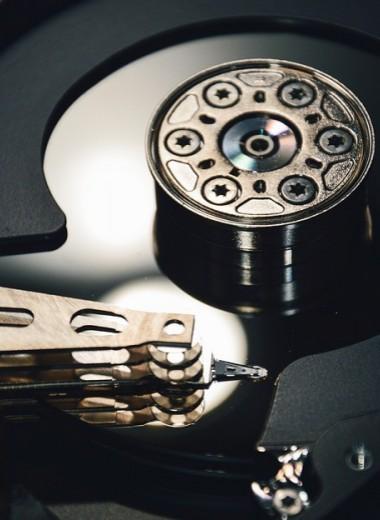 4 полезные программы для работы с жесткими дисками