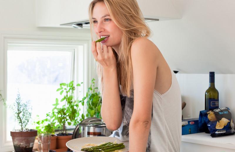 Похудеть за неделю: 7 способов, которые не навредят здоровью