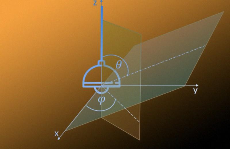 Телескоп и фотодиод помогли подслушать речь по дрожащей лампочке