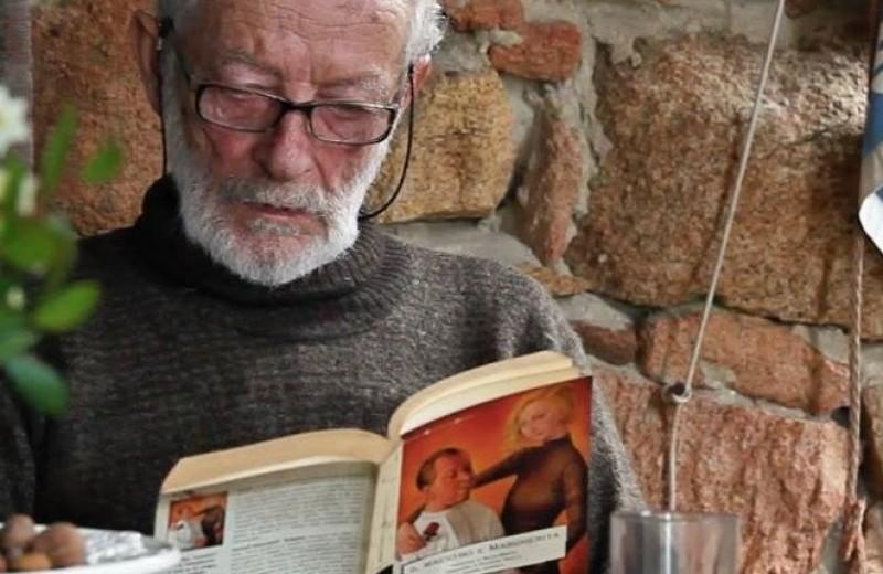 Итальянский отшельник рассказал, как перенести самоизоляцию