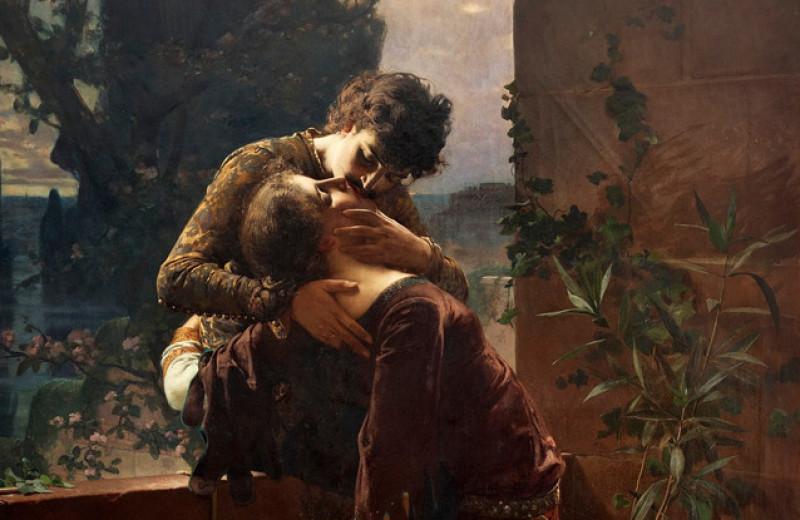 Опьяненные любовью подростки: Ромео и Джульетта глазами психотерапевта