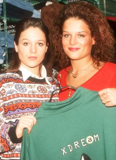 Мода 90-х в России — какой мы ее помним? Самая популярная одежда того времени