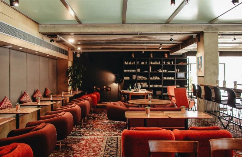 Лучшие рестораны, кафе и бары в московских парках