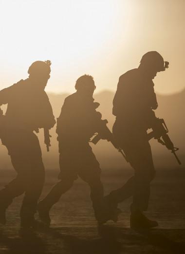 Войны будущего: как заработать на новой гонке вооружений