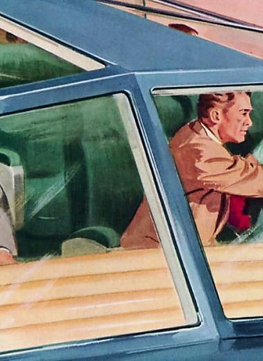 5 тысяч км/ч на магнитной подушке. Какими будут поезда будущего