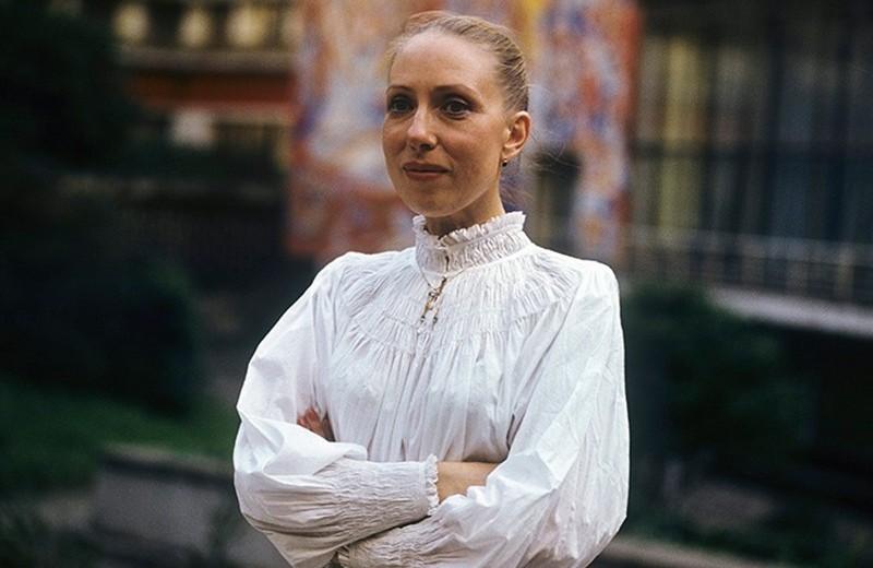 10 советских актрис с нестандартной внешностью