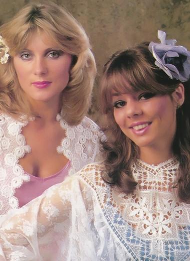 История одной песни: «Арабески»— «Midnight Dancer», 1980