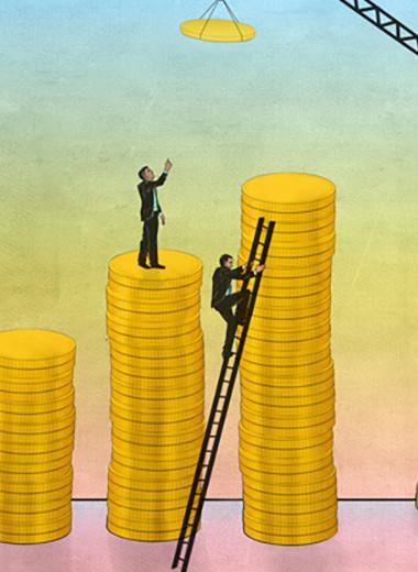 Почему рубль не резервная валюта