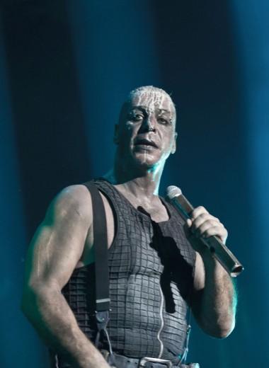 Зачем Тиллю Линдеманну нужен сайд-проект Lindemann