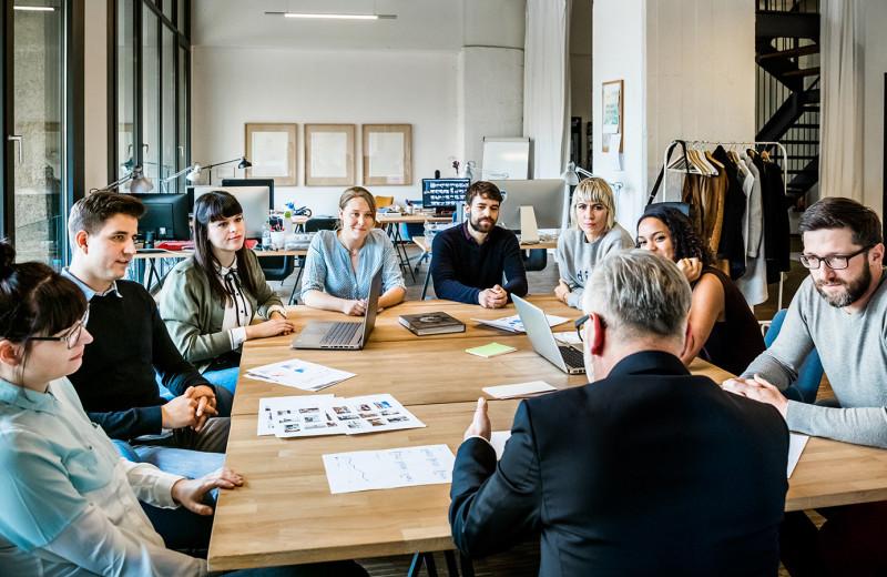 Вредные советы для предпринимателей: как попросить денег на стартап