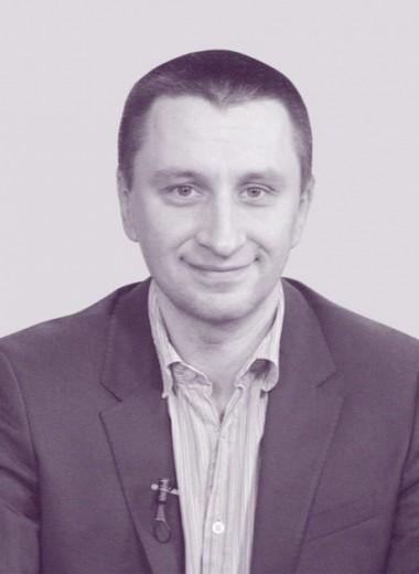 Психолог Яков Кочетков: «Не надо сейчас жить так, будто это конец света. Это не он»