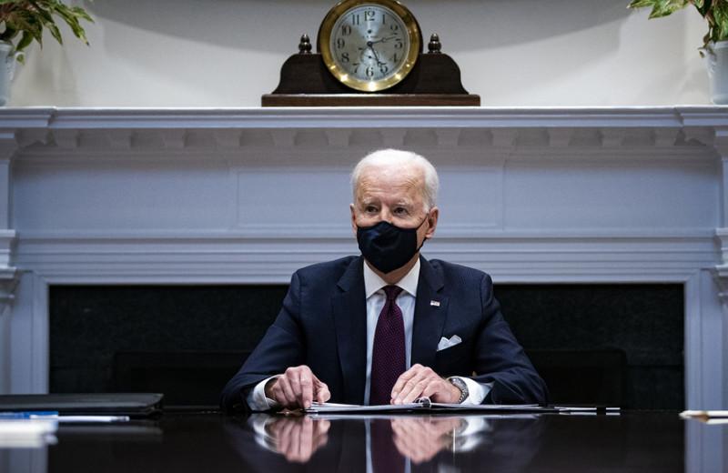 Новая искренность: почему заявление Байдена спровоцирует ковровую «бомбардировку Воронежа»