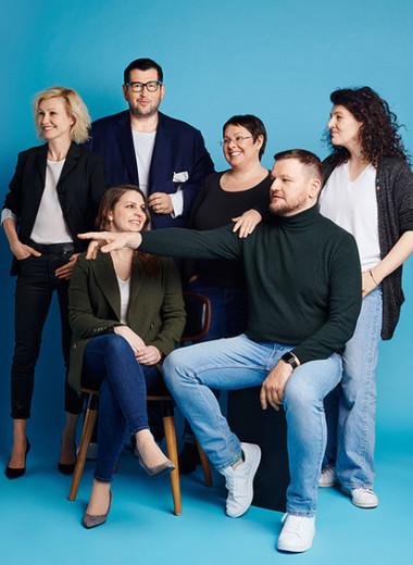 Бизнес и благотворительность: Дапкунайте, Алешковский, Хаматова, Яновский и другие представители НКО и бизнеса на круглом столе Forbes Life