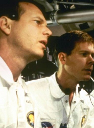 Он сказал «Поехали!»: самые захватывающие фильмы о космосе