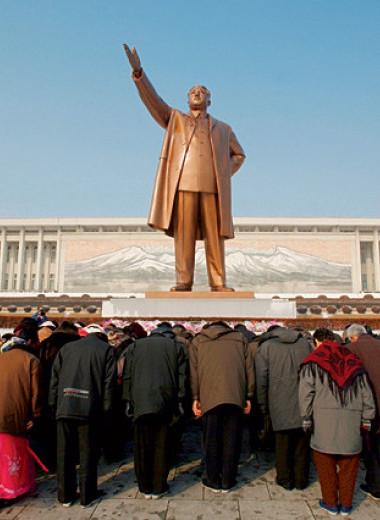 Чучхе навсегда: все, что нужно знать о Северной Корее