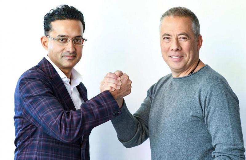 La Fabbrica: новый ресторан «Правого берега» и Novikov Group в Ростове-на-Дону