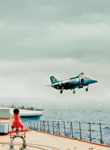Взлететь с пятачка: авиация
