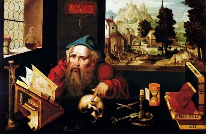 Ричард Докинз: Высокомерие религии, скромность науки и интеллектуальное и нравственное бесстрашие атеизма