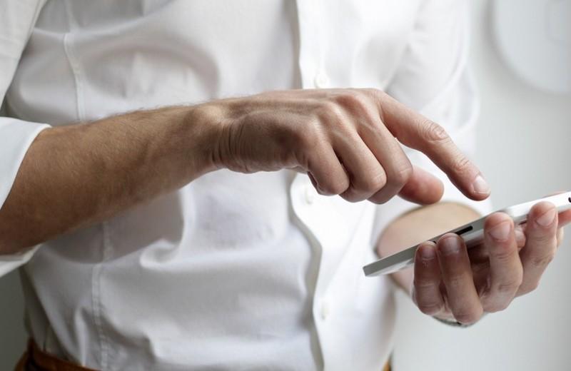 Перенос контактов с iPhone на Android: 5 способов