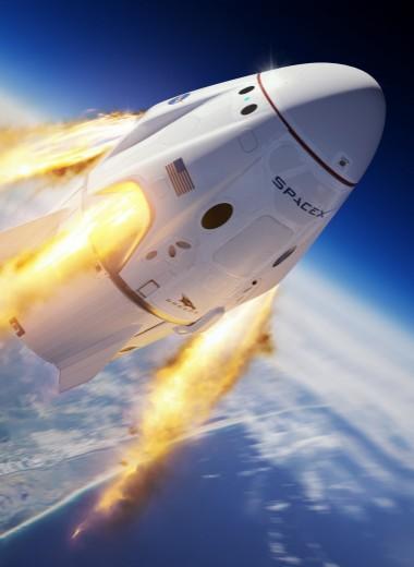 Улетели в историю: как SpaceX Илона Маска смогла обогнать «Роскосмос» так сильно и так быстро?