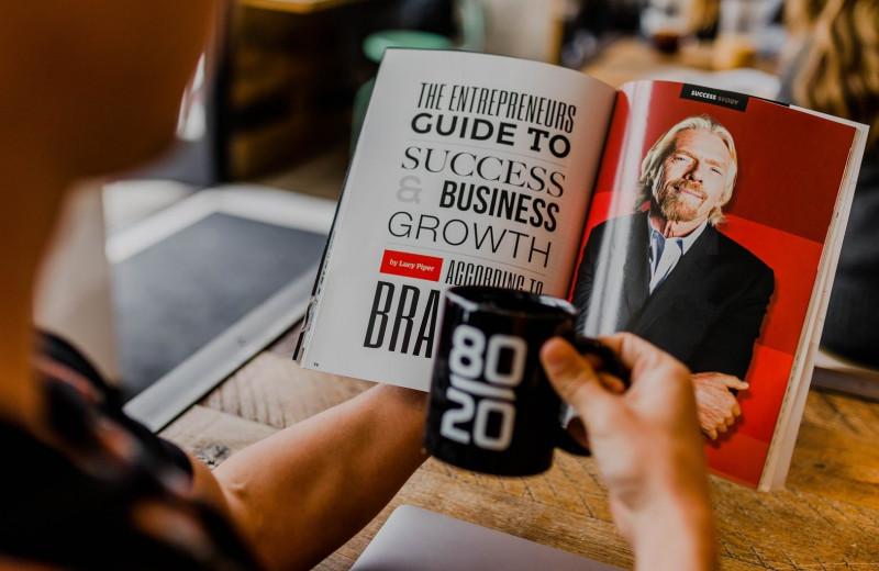 Нескучный бизнес: 5 книг для тех, кто ищет свою нишу