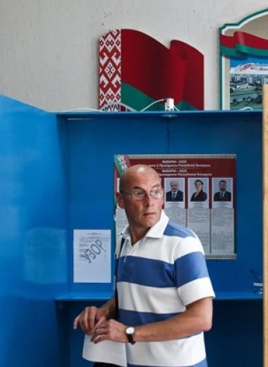 Кто выиграл президентские выборы в Белоруссии
