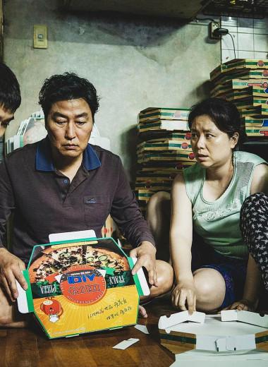 Не только «Паразиты»: почему корейское кино стало популярным во всем мире и какие фильмы нужно обязательно смотреть