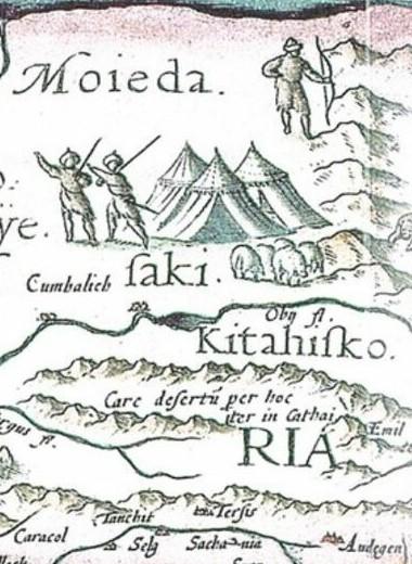 Лукоморье и еще 6 сказочных стран, которые существовали на самом деле