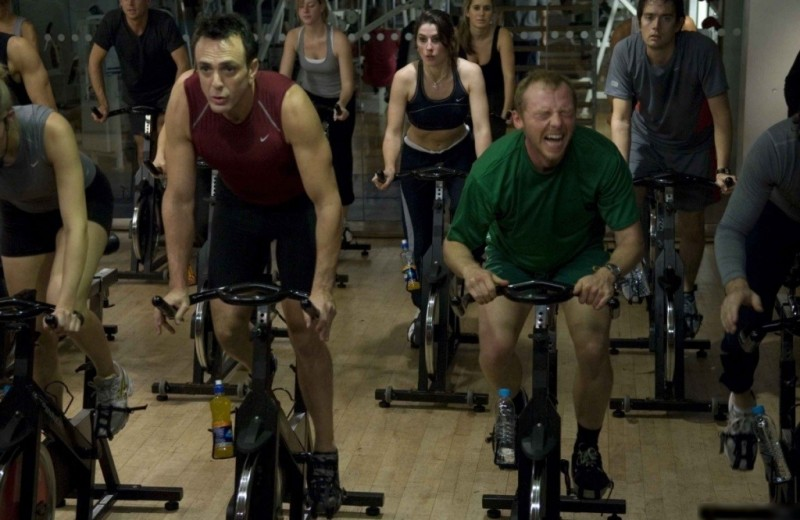 9 признаков, что ты проводишь в спортзале слишком много времени (а не надо)