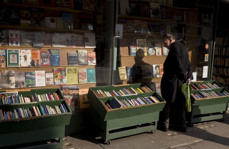 Читаем на английском: 5 книг для продолжающих (средний уровень)