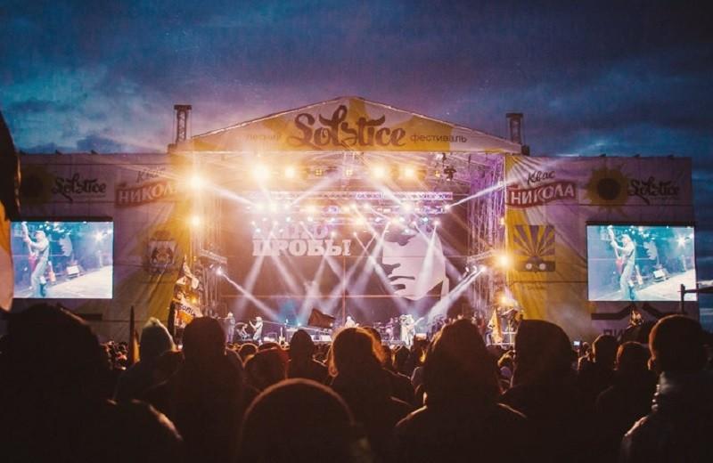Летние новые музыкальные фестивали: выбор Бориса Барабанова