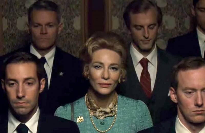 Женщины против: «Миссис Америка» — новый сериал о борьбе феминисток в Америке 1970-х (и идеальное высказывание о феминизме сегодня)