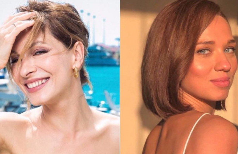 Как выглядят звезды сериала «ИП Пирогова» в бикини: Елена Подкаминская и другие