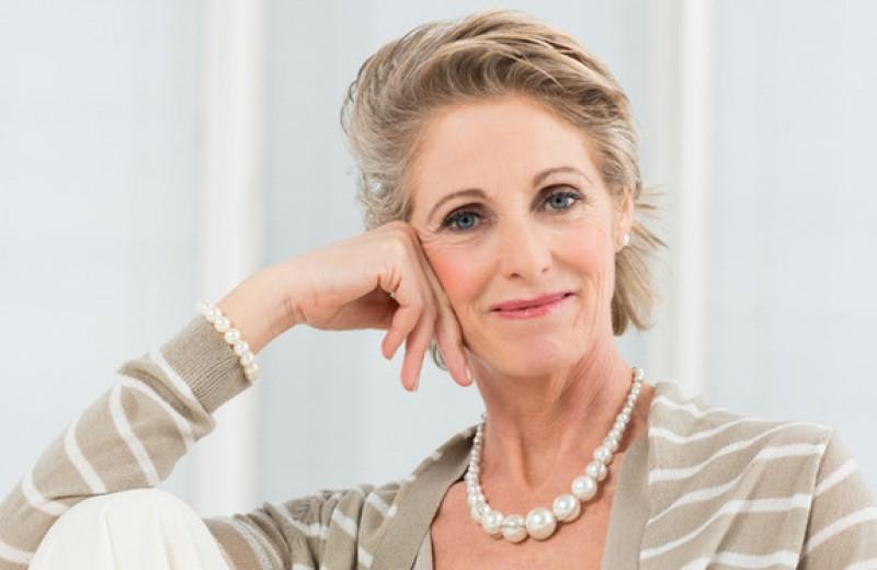 Страх перед менопаузой: почему мы боимся стареть?