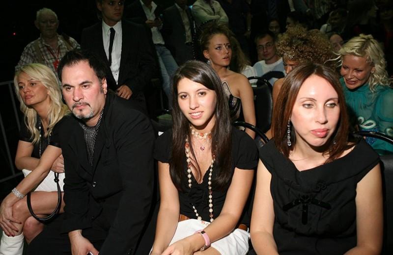 История одного развода: Валерий Меладзе и Ирина Малухина