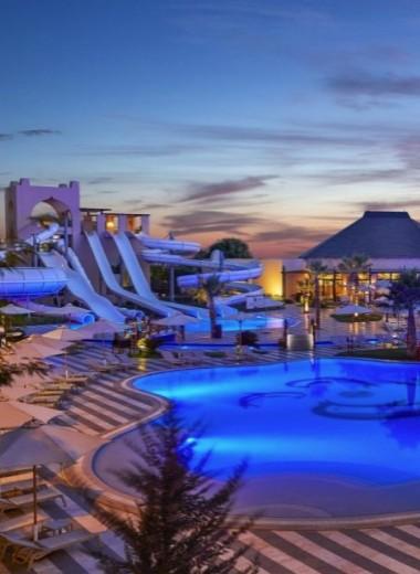 Более 300 гостей эвакуированы из египетского отеля после загадочной гибели двух туристов