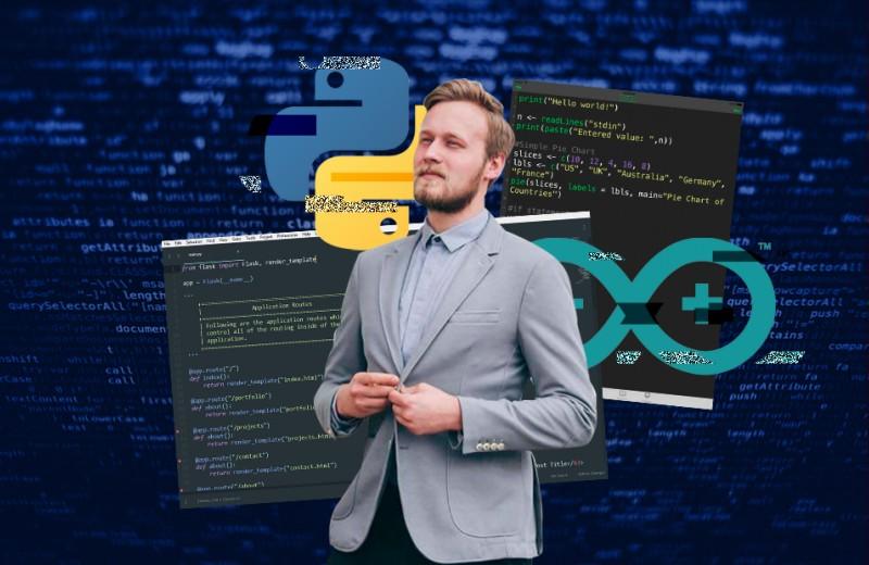 Шесть навыков программирования, которые стоит освоить взрослым и детям