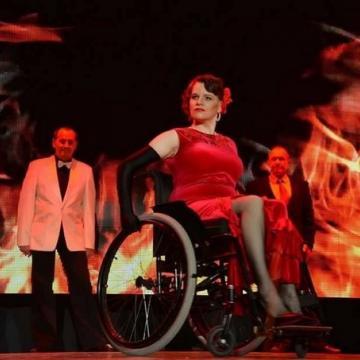 Танго надежды: наперегонки с болезнью