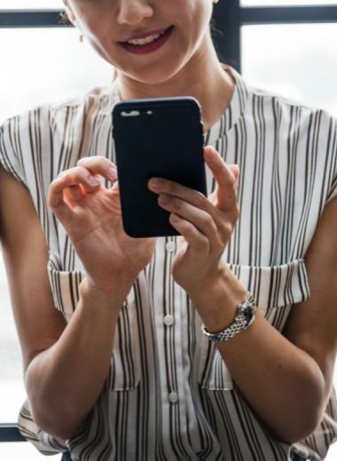 32, 64 или 128 Гбайт: сколько памяти на смартфоне вам нужно?