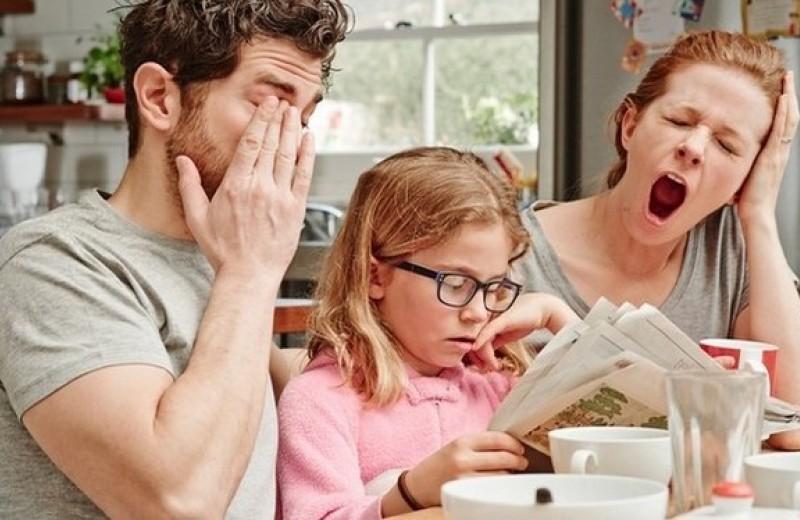 Уроки самосострадания для «плохих» родителей