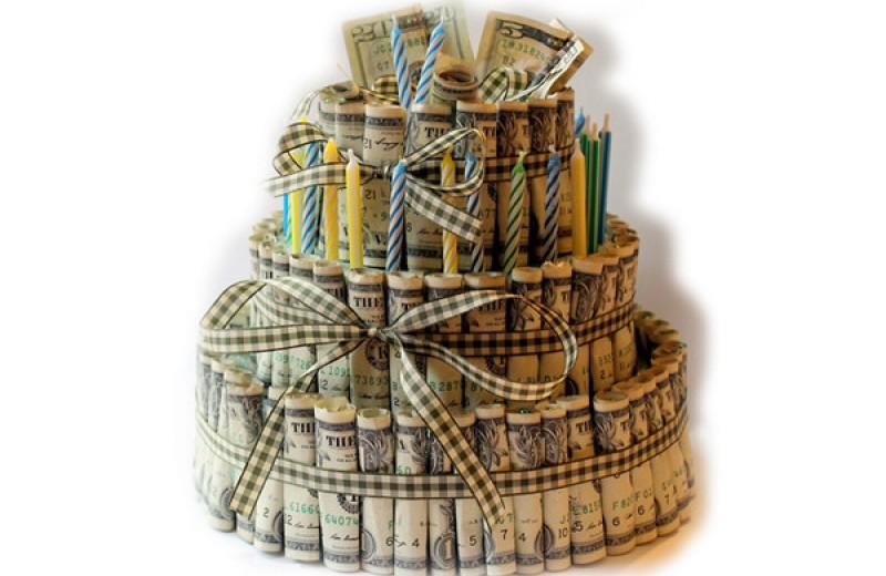 Что означают названия денег