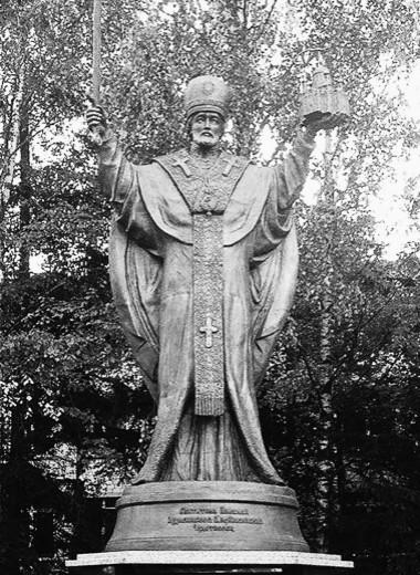Война иклир: чем вера вБога отличается отфанатизма — объясняет протодиакон РПЦ
