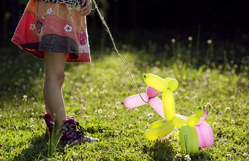 Чему может научить ребенка домашний питомец?