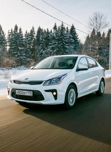 Самые надежные автомобили до 1,7 млн рублей. Список