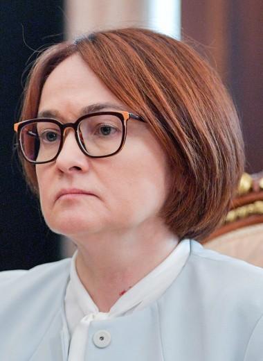 Ручное управление: почему ЦБ остановил ослабление рубля