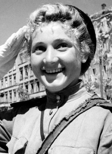 «Устала я воевать, детка»: истории пяти героинь Великой Отечественной войны