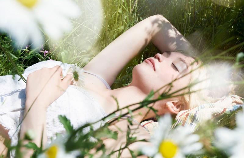 Алина Фаркаш о том, почему нам всем срочно нужно расслабиться